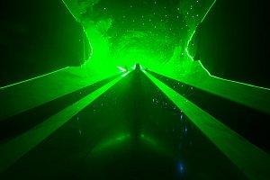 Vstupní tunel